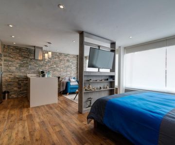 Photo for 1BR Apartment Vacation Rental in BOGOTA
