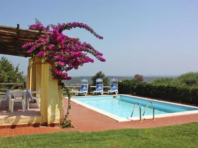Photo for Holiday resort Stintino Country Paradise, Stintino  in Golf von Asinara - 10 persons, 3 bedrooms