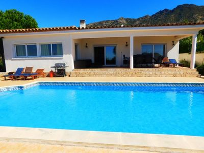 Photo for Holiday house Palau-Saverdera for 10 - 12 persons with 5 bedrooms - Villa