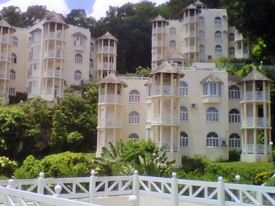 Photo for Beautiful Studio Apartment at Columbus Heights in Ocho Rios - Jamaica