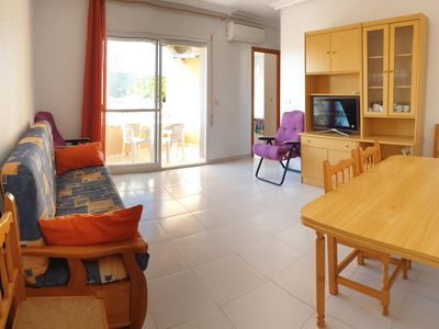 Photo for 2BR Apartment Vacation Rental in Lo Pagán