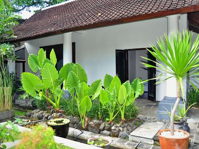 Photo for 2 Bedrooms Villa in Seminyak