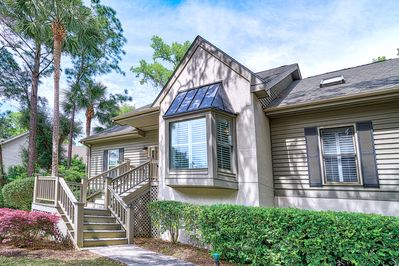Great location in Sea Pines!