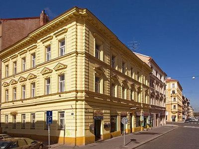 Holiday apartment Prague for 1 - 2 persons with 1 bedroom - Holiday apartment