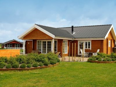 Photo for Vacation home Bork Havn in Hemmet - 10 persons, 3 bedrooms