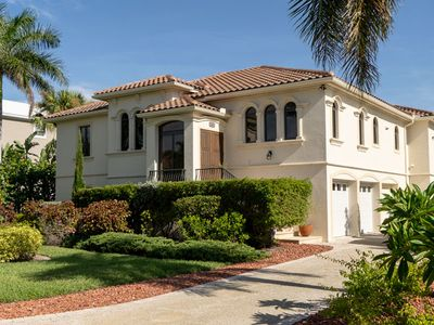 Photo for Sandcastle A Newly constructed stunning spacious home close to everything!  SPRING SAVINGS!!