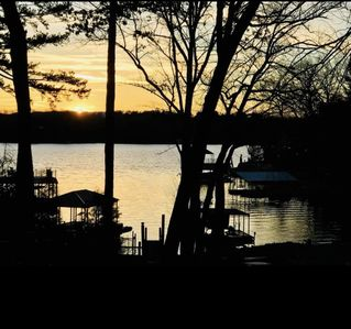 Photo for Gorgeous House Located on Lake Blue Ridge with Magnificent Views/Easy Access
