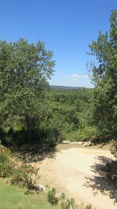 Photo for Spacious peaceful country house 5min Uzes