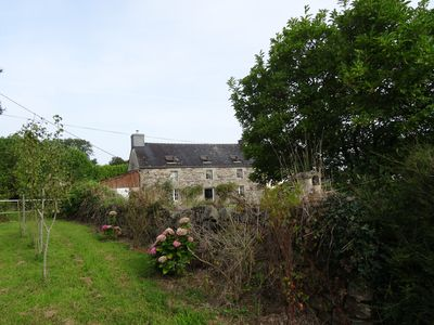 Photo for Gite 6 people in the heart of nature. Close to everything (85 th / night full period)