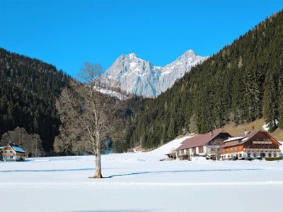 Photo for Apartment Bergblick (RMU175) in Ramsau am Dachstein - 4 persons, 2 bedrooms