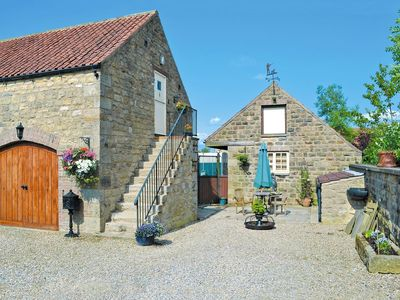 Photo for 1 bedroom property in Helmsley. Pet friendly.