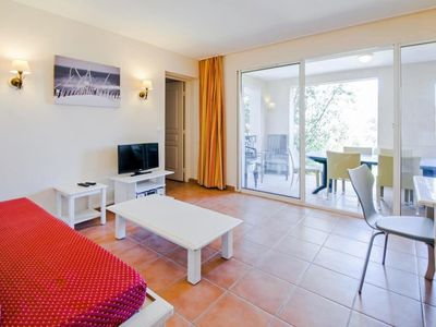 Photo for Village Pont Royal en Provence - Maeva Individual - 3 Rooms 8 People Selection