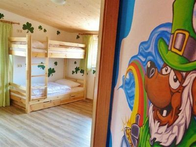 Photo for 1 bed in 6-bed room - Hostel Alpking