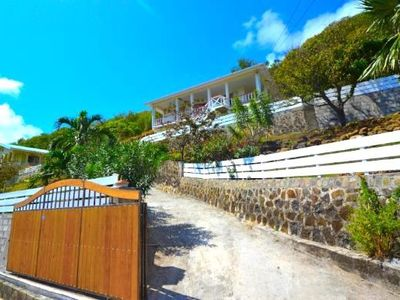 Photo for Moondance  Hideaway, Bequia. Where Angels come to rest.