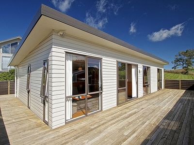 Photo for Chateau Tui - Ohakune Holiday Home