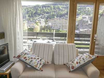 Photo for Apartment Terasse du Soleil B10 in Nendaz - 5 persons, 2 bedrooms