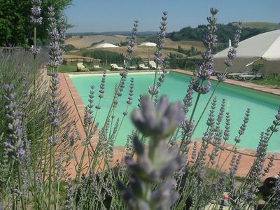 Photo for In  Tuscany between Pisa, S. Gimignano, Volterra,Si