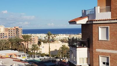 Photo for Spacious holiday apartment 150 meters from the beach