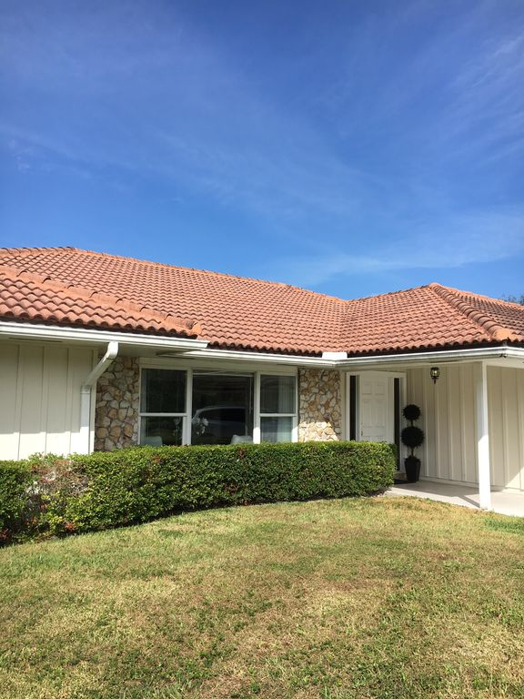 741e52f7 PGA National House with Pool and Golf View. Close to resort - Palm Beach  Gardens