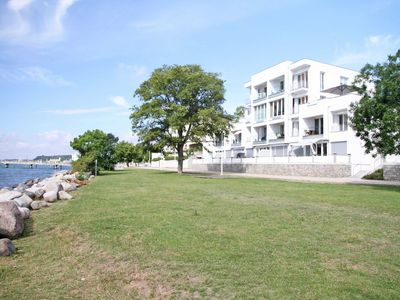 """Photo for OR App. 19 """"Small Penthouse"""" - Ostseeresidenz Sassnitz F548 Penthouse 19 with sea view"""