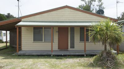 Photo for Perfect Location within walking distance to the beach.