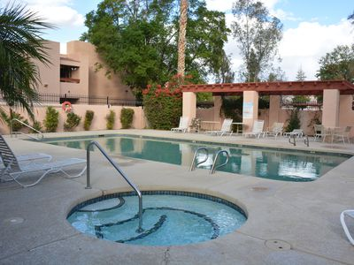 Photo for Affordable 2BR Condo North Phoenix