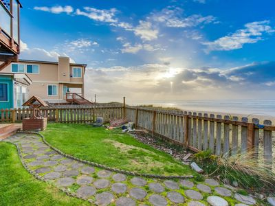Photo for 2BR House Vacation Rental in Waldport, Oregon