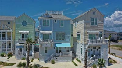 Photo for Mamas Lookout: 2 BR / 2 BA condo in Atlantic Beach, Sleeps 6