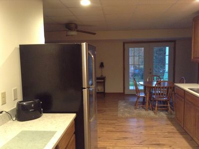 Photo for Walk out Basement Apartment