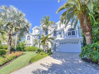 Photo for SANIBEL EXCLUSIVE  WATERFRONT HOME - 2020 HIGH SEASON AVAILABLE - PLUS $100 VIP BEACH RESORTS