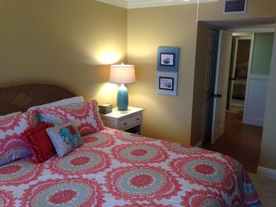 Photo for 2BR Condo Vacation Rental in Panama City, Florida