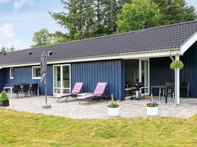 Photo for Boutique Holiday Home in Jerup with sauna