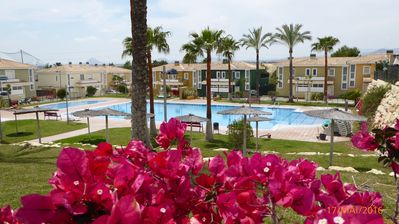Photo for Alicante Golf Bonalba House 6 persons