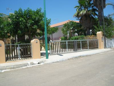 Photo for Heavenly three-room apartment a few steps from the sea near Gallipoli