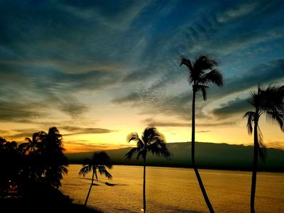 Photo for Newly Remodeled Peaceful Direct Ocean Front Maui Hale - Breathtaking Views