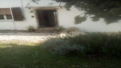 Photo for Country side house, amazing view, quite, 20 min. to sea.