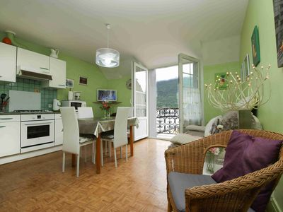 Photo for Luchon Apartment T2 Downtown Balcony Garden Wifi # 6