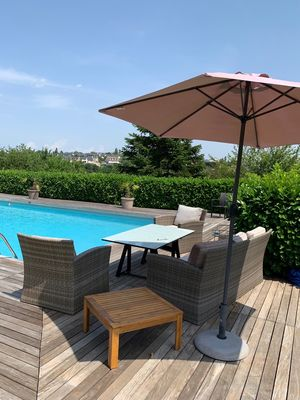Photo for Independent room for rent on the golf of Grand Rodez