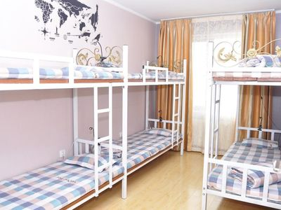 Photo for Wide Mongolia Guest House - Unit 2