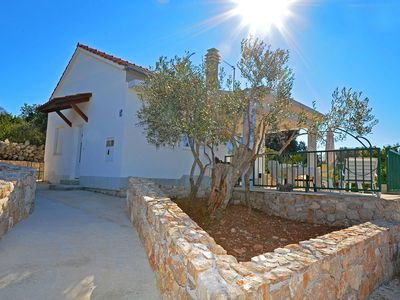 Photo for 2BR House Vacation Rental in Riviera Trogir, Riviera Trogir