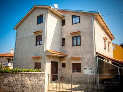Photo for Modern apartment for four people, on a great location in Malinska!