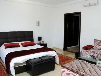 Photo for Residence Marina Agadir 4203