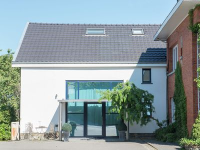 Photo for Lovely decorated house with solarium and beautiful views.