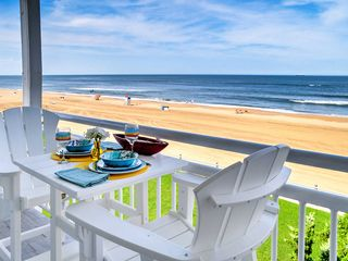 Virginia Beach Oceanfront Studio mit