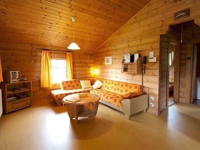 Photo for 2BR Cabin Vacation Rental in Buchen