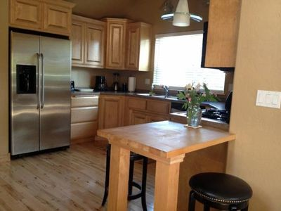 Photo for Loft--Walk to the Lake, College, Downtown, Centennial Trail and Park!