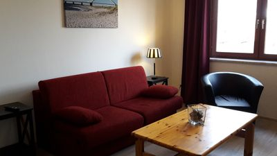Photo for Apartment / app. for 5 guests with 65m² in Fehmarn OT Vitzdorf (10872)
