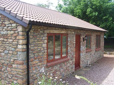 Photo for 2BR Cottage Vacation Rental in Axbridge, North Somerset