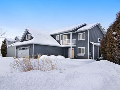 Photo for Kali-spellbound - A modern home perfectly located within the Flathead Valley