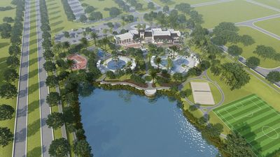Photo for New Solara Resort - 7 Bedroom Villa with private pool